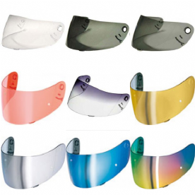 Shoei CX-1V Visors